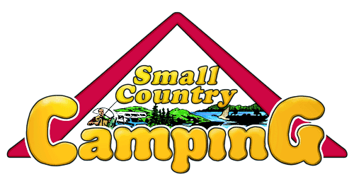 Small Country Campground Virginia Logo